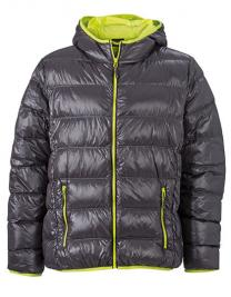 Men`s Down Jacket